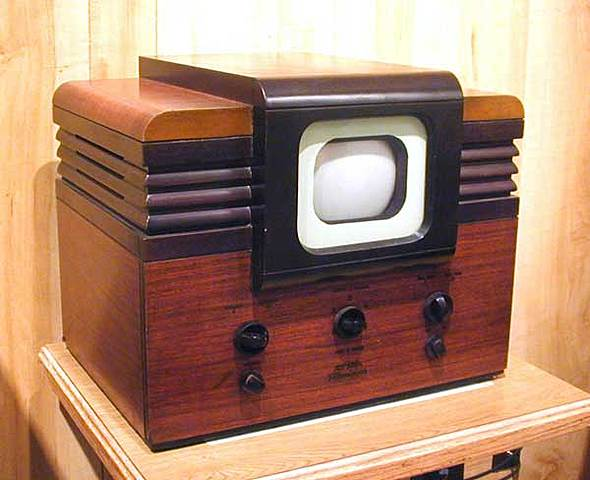 RCA TT-5