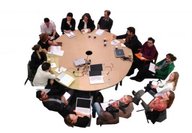 First Annual Business Roundtables