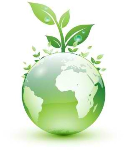 Region Recognized for Low Carbon Footprint