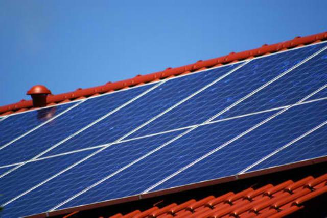Sacramento Area Ranks 9th for Solar Roofs