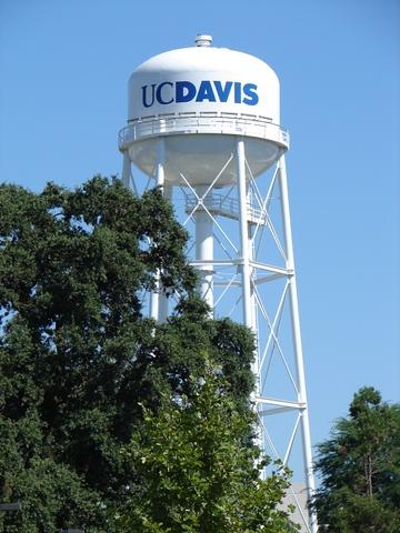 UC Davis has 100+ energy faculty