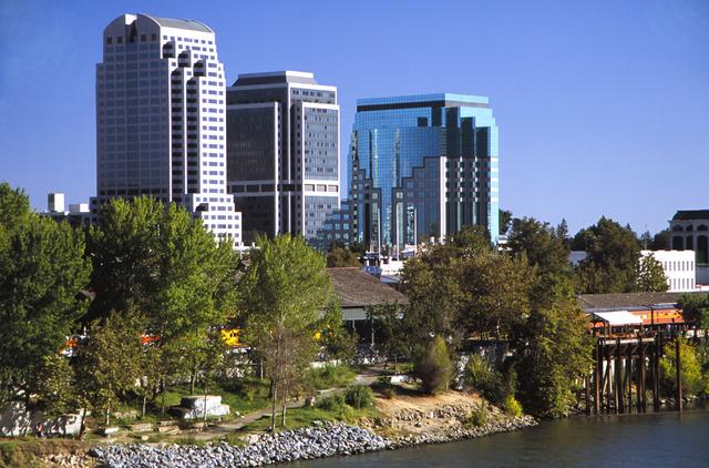 Sacramento named a Solar America City