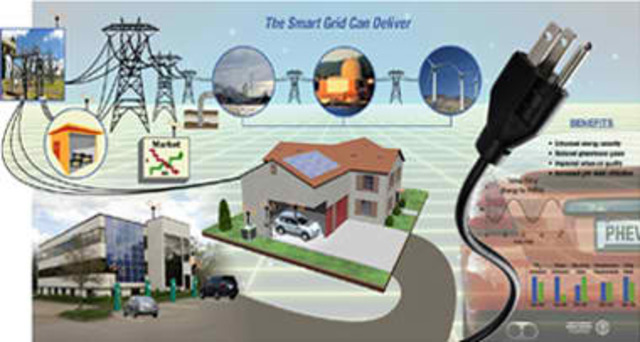 SMUD receives $127M for Smart Grid