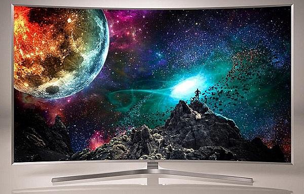Televisor SUHD