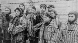 Holocaust Timeline 1933-1945