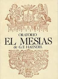 """""""El Mesías"""" de Händel fue estrenado"""