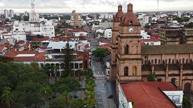Gobierno decide militarizar Santa Cruz para evitar más contagios de Covid-19