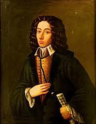 Nacimiento de Giovanni Battista Pergolesi