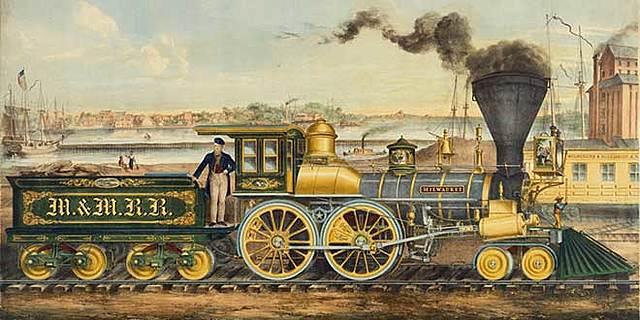 Revolución industrial S. XVIII