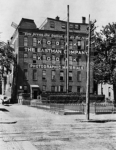 Eastman Kodak Company of New Jersey
