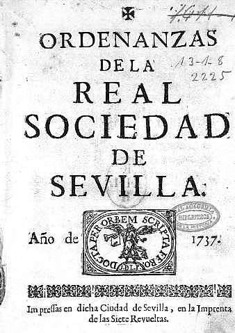 Ordenanzas de Sevilla