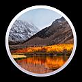 """Mac OS X 10.13 """"High Sierra"""""""