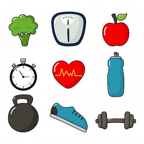 Hábitos que caracterizan a personas saludables