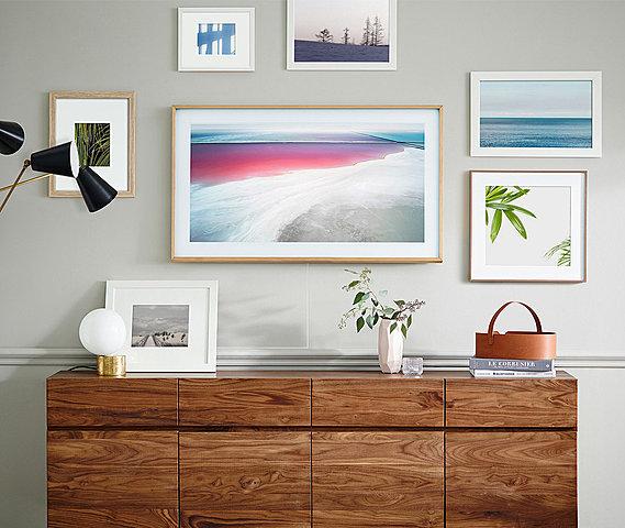 The frame de Samsung
