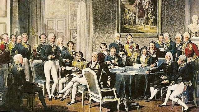 Congrés de Viena