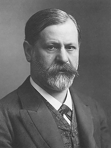 Sigmund Freud publica Teoria de la sexualitat