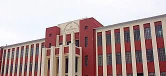 PERU. LIMA.Se funda la Escuela Nacional de Ingenieros. UNI.