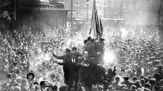 II República espanyola.