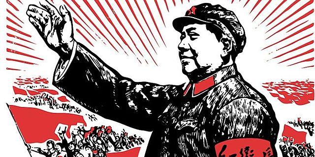 Revolució comunista a la Xina