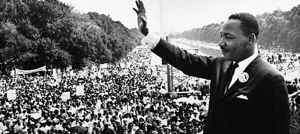 Assasinat de Martin Luther King.