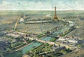 Exposició Universal de París.