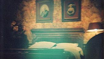 Auguste Lumière inventa la fotografia en color.