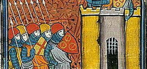 Huitième Croisade