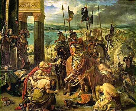 Quatrième Croisade