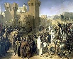 Troisième Croisade