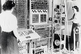 Reseña Historica de la Computadora