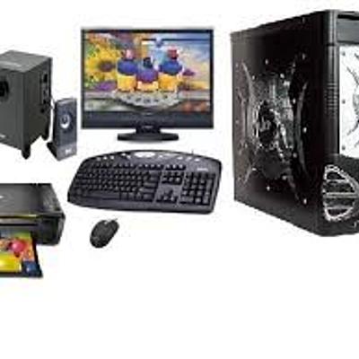 Introduccion a las Computadoras timeline