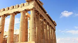 Història de l'Antiga Grècia timeline