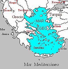 Civilització Egea