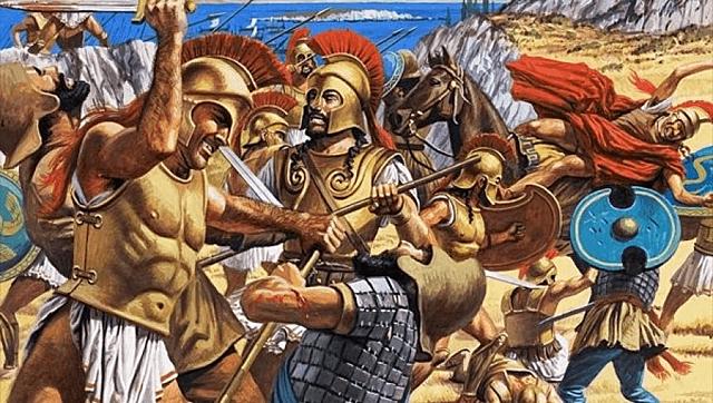 Atac dels Perses