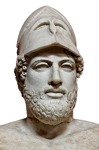 Govern de Pericles