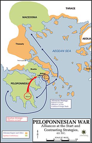 Guerra del Peloponès