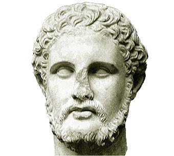 Filipo rei de Macedònia