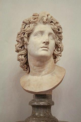 Regnat d'Alexandre el Gran