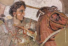 Conquista d'Alexandre