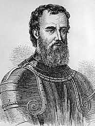 Giovanni Da Verrazano's discoveries