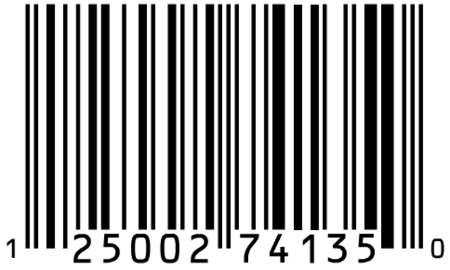 UPC barcodes comes to US