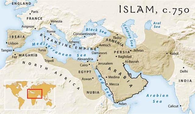 Foundation of Islam