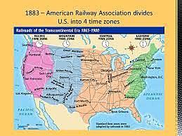 American Railroad Association
