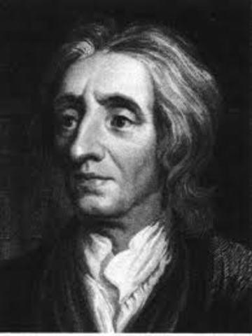 "John Locke's ""Letters Concerning Toleration"""