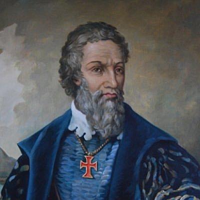 Pedro Álvares Cabral (1500)