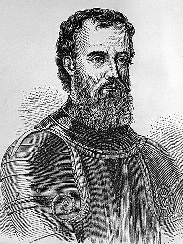 Giovanni da Verrazzano (1524)