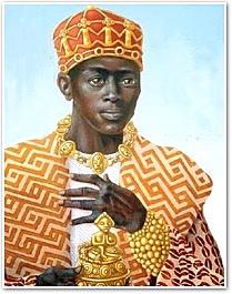King Afonso I (1526)