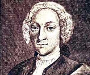 Jacob Roggeveen (1722)