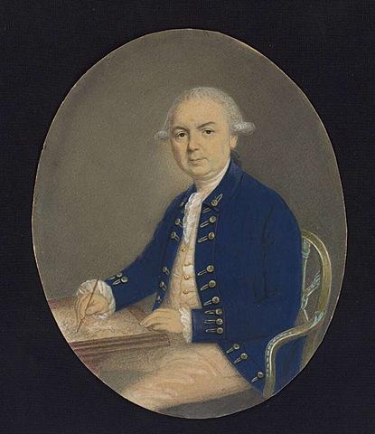 Samuel Wallis (1767)