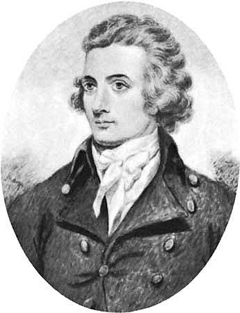 Mungo Park (1796)